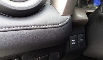 TOYOTA RAV 4 AWD ADVANCE + PACK DRIVE PLUS lleno