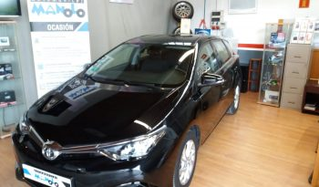 TOYOTA AURIS 90D full